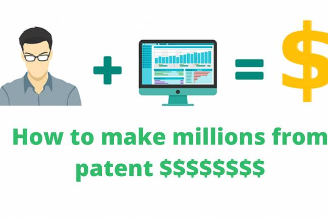 What is patent? How to get a patent in India