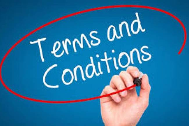Benefits of having Terms and Conditions and Privacy Policy on your Website