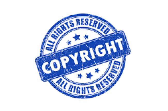 HOW TO COPYRIGHT TO PROTECT DRAWINGS AND SKETCHES