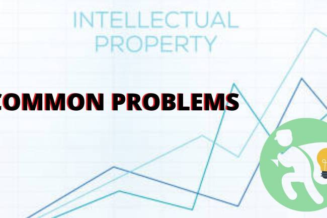 Common Problems in IP