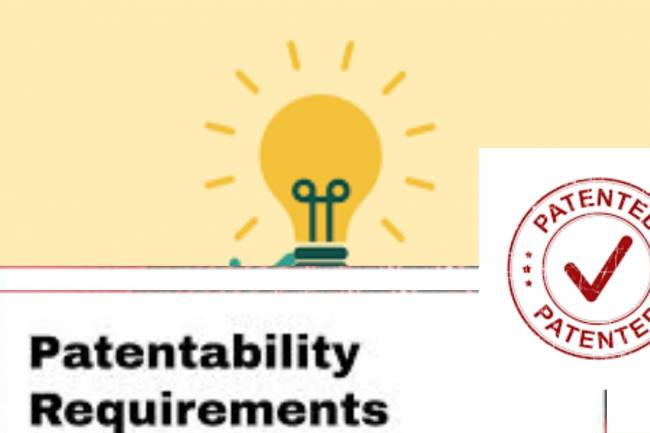What is Patentability Requirements?