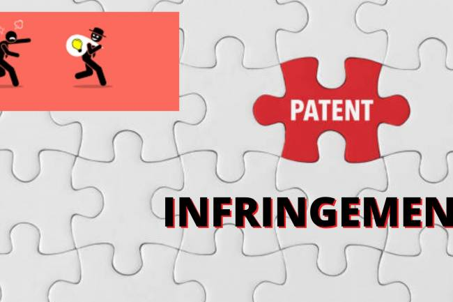 All about Infringement of Patents?