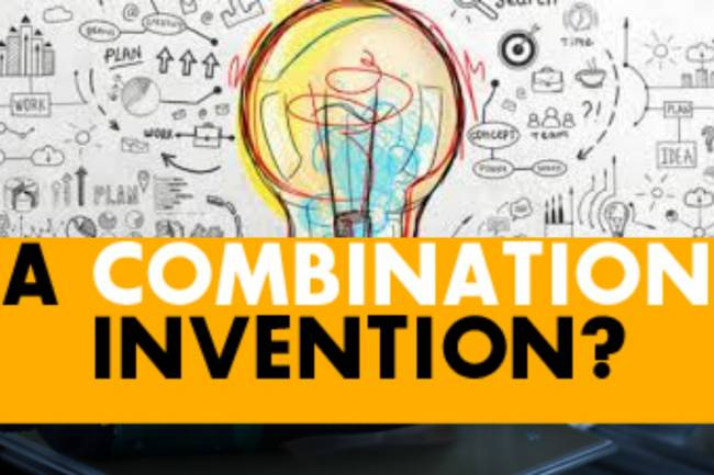 What are Combination Inventions?
