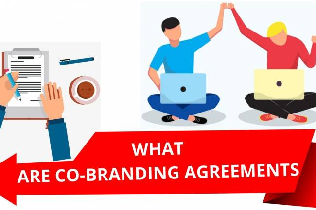 WHAT ARE CO-BRANDING AGREEMENTS
