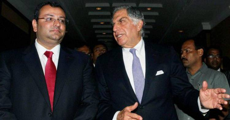 Tata Sons Vs Cyrus Mistry case study