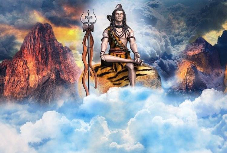 Lessons From Lord Shiva You Can Apply To Your Life