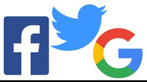 Legal actions against websites like Face book, Twitter, and Google etc. for breach of your privacy