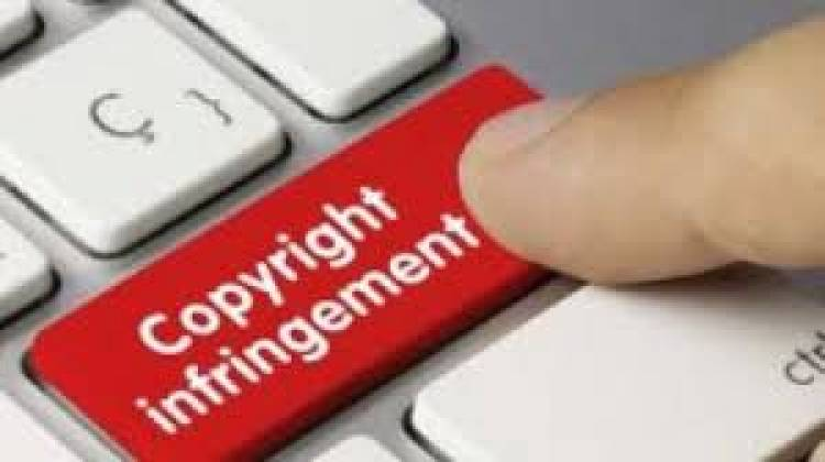 JUDICIAL APPROACH IN DEALING WITH COPYRIGHT INFRINGEMENTS IN CYBERSPACE