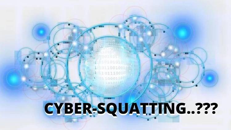What is Cyber Squatting? Domain Trademark infringement