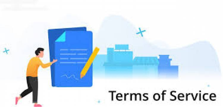 Important clauses in a 'Terms of Service' Agreement for E-Commerce Websites