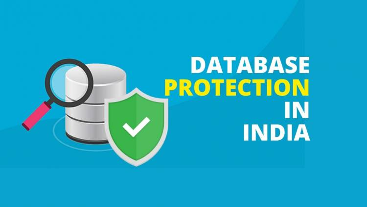 Database Protection in India